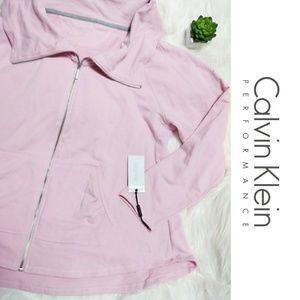 💖 NWT Calvin Klein Performance Jacket 💖